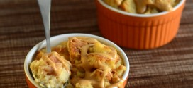 Individual Buttermilk Bread Puddings