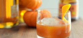 Harvest Spice Old Fashioned