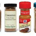 Cook's Illustrated Taste Tests Ground Cinnamon