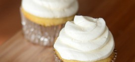 How to Make No-Cook Meringue Buttercream