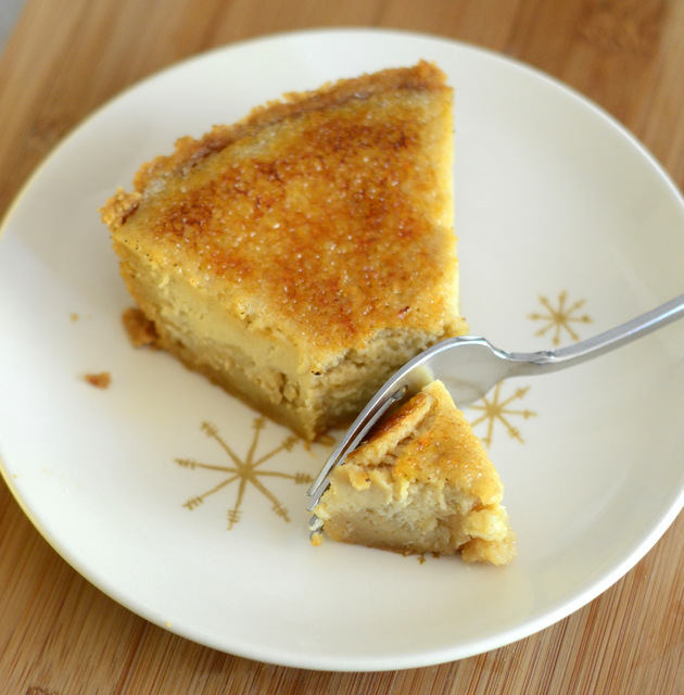 Baking Bites for Craftsy: Old Fashioned Buttermilk Pie