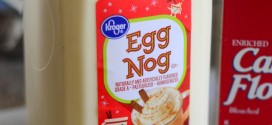 Can You Bake With Eggnog?
