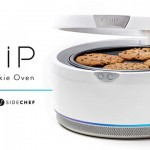 CHiP Smart Cookie Oven is an Easy Bake for Adults