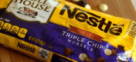 Nestle Triple Chip Morsels, reviewed