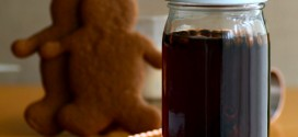 Homemade Gingerbread Rum