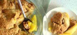 Brown Sugar & Oatmeal Apple Crisp