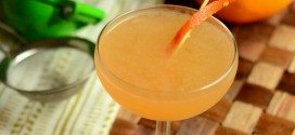 Blood Orange Daiquiri