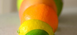 How Much Zest Does Citrus Fruit Yield?
