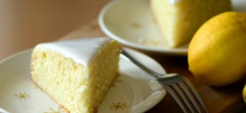 Everyday Lemon Cake