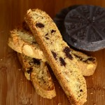 Mexican Chocolate Biscotti