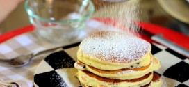 5 Delicious Ways to Celebrate Pancake Day