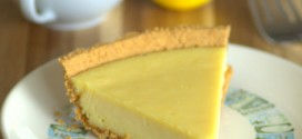 Lime Cream Pie