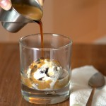 Cookies n' Cream Affogato