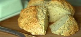 Dill and Potato Irish Soda Bread