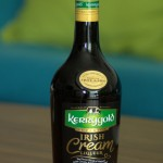 Kerrygold Irish Cream Liqueur, reviewed