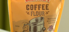 What is Coffee Flour?