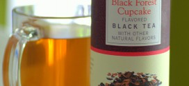 Trader Joe's Black Forest Cupcake Black Tea, reviewed