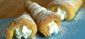 Baking Bites for Craftsy: How to Make Cream Horns