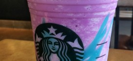 Starbucks Unicorn Frappuccino, reviewed