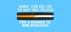 Oreo is Offering $500K To Invent a New Flavor