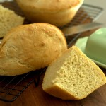 Baking Bites for Crafty: 2 Hour Peasant Bread