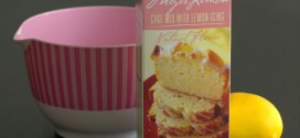 Trader Joe's Meyer Lemon Cake Mix, reviewed