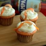 Negroni Cupcakes