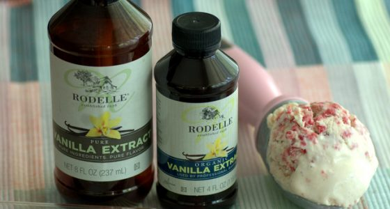 Rodelle Vanilla Summer Giveaway! (closed)