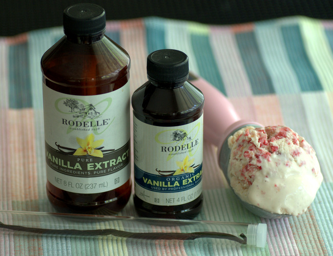 Rodelle Vanilla Summer Giveaway!