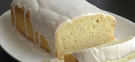 Baking Bites for Craftsy: Easy Lemon Loaf Cake