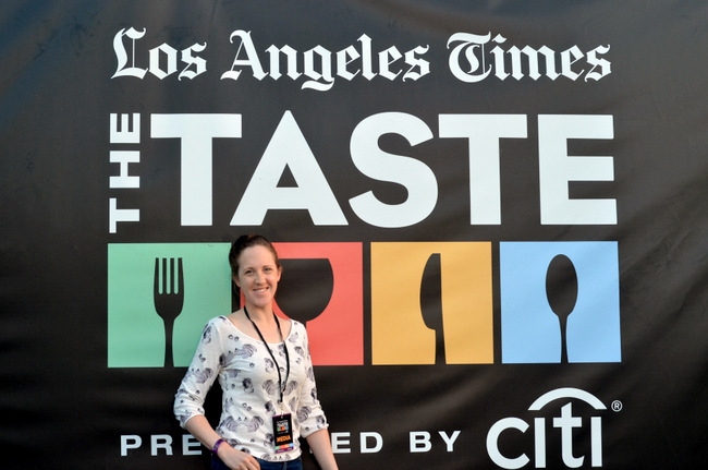 Great Reasons To Check Out LA Times' Food Festival, The Taste