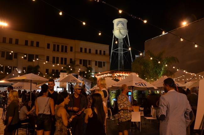 LA Times The Taste Food Festival
