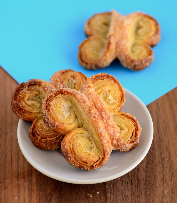 Butterfly Palmiers