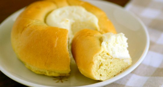 Trader Joe's Cream Cheese Brioche Pastries, reviewed