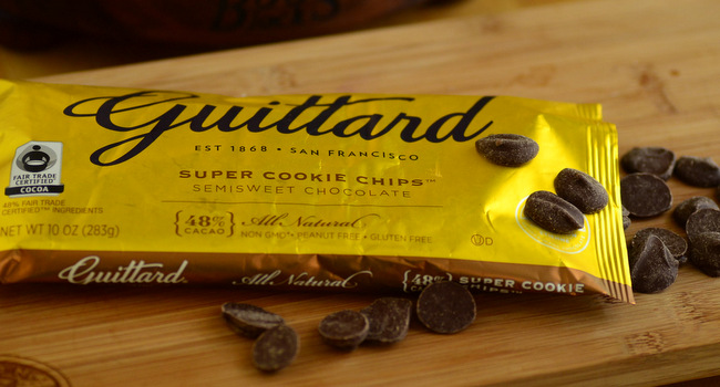 Guittard Super Cookie Chips, reviewed