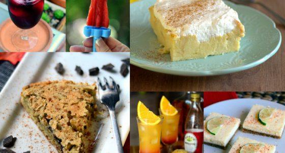 6 Sweet Treats to Make for Cinco de Mayo