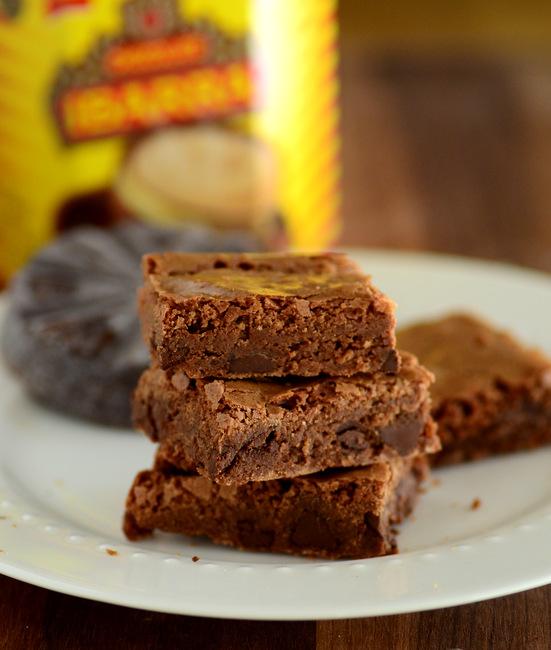 Ibarra Chocolate Brownies