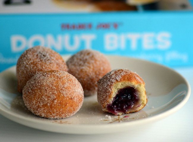 Trader Joe's Donut Bites, reviewed