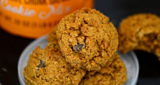 Trader Joe's Pumpkin Chocolate Chunk Oatmeal Cookie Mix, reviewed