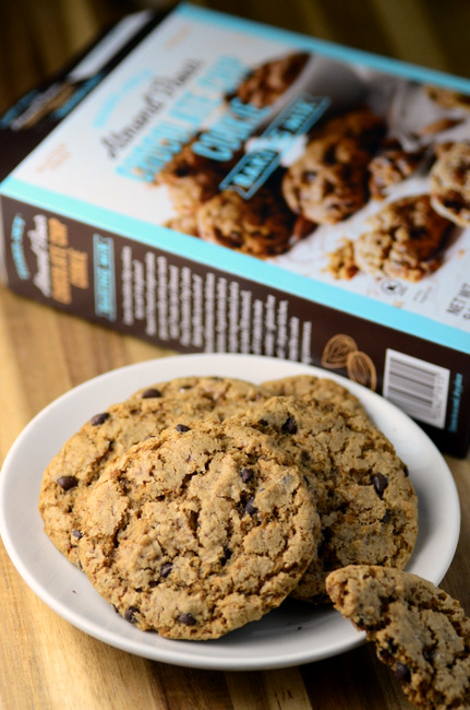 Trader Joe's Almond Flour Chocolate Chip Cooking Baking Mix, reviewed